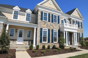 Hot new home on market for sale