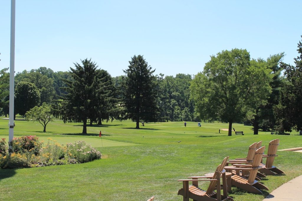 Manor Country Club Rockville, Maryland