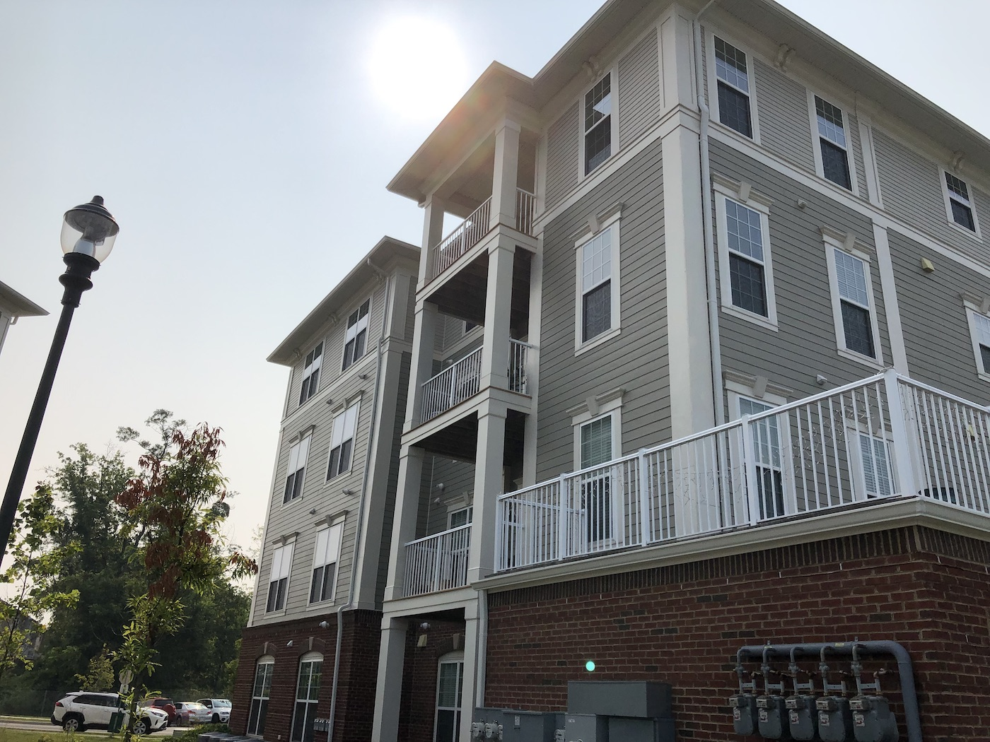 Read more about the article Norbeck Crossing condos in Silver Spring