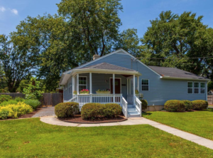 Home in Rockville, Maryland 20851