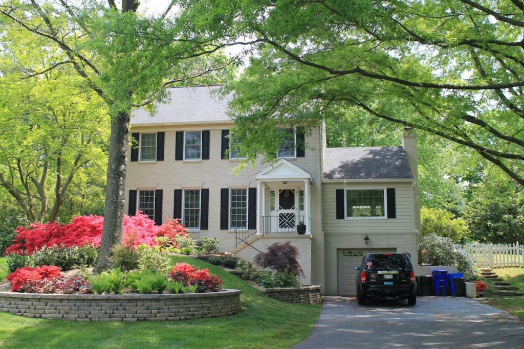 Beautiful homes in Stonegate