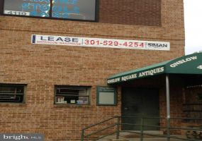 4119 HOWARD AVENUE, KENSINGTON, Maryland 20895, ,Commercial Lease,For Sale,HOWARD,1000050769